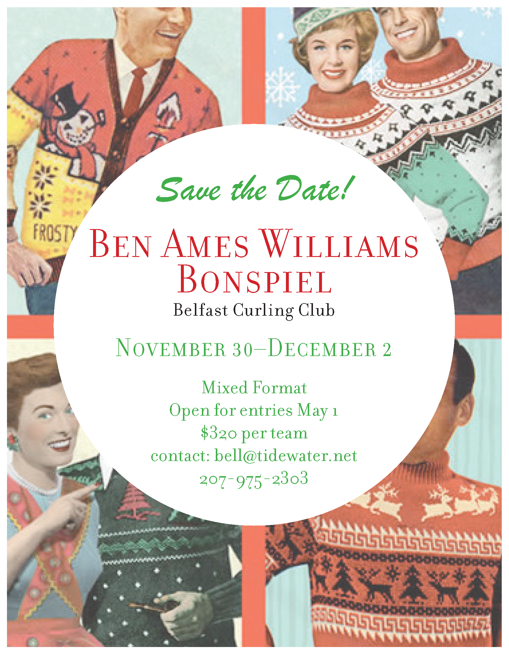 BenAmes2018 SaveTheDate